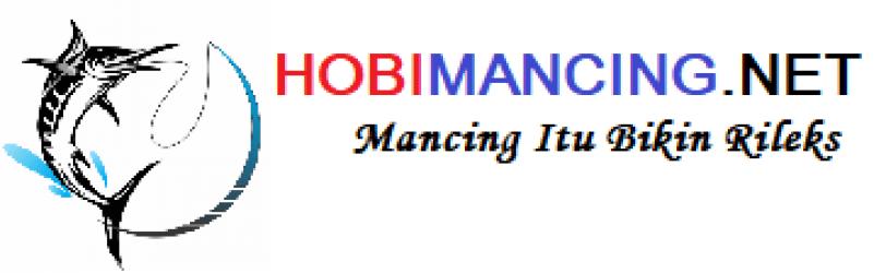 Hobi Mancing
