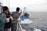 Nelayan Filiphina Masih Mencuri Ikan
