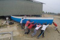Perencanaan Pembanguna  Kapal Perikanan