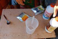 Fermentasi Pakan Lele Dengan Probiotik