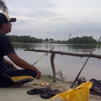 Spot Mancing di Pekanbaru