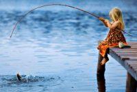 Arti Mimpi Mancing Dapat Ikan Banyak