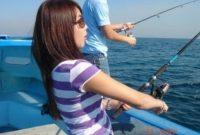 Umpan Buatan Untuk Mancing di Laut Yang Bagus Cara Membuatnya Seperti Ini